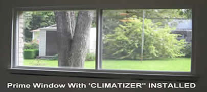 """AFTER"". CLICK TO SEE MORE CLIMATIZER INSULATING SOUNDPROOF WINDOW PHOTOS.."
